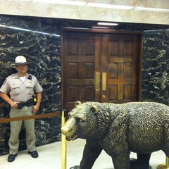 Photo taken at The Governor's Office by Kellie F. on 6/10/2013
