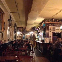 Photo taken at Hanafin's Public House by Martin K. on 10/19/2012