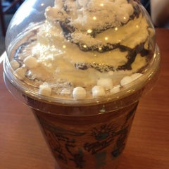 Photo taken at Caribou Coffee by Lindsay on 9/14/2012