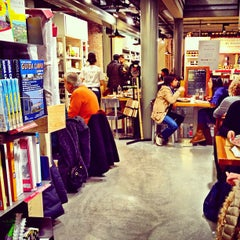 Photo taken at Eataly by Diana V. on 3/31/2013