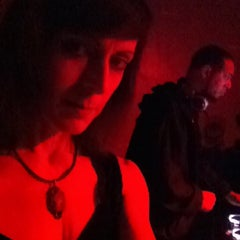 Photo taken at Kava Lounge by Robin R. on 1/5/2014