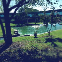 Photo taken at Tulsa Community College SE Campus by Colin S. on 10/16/2012