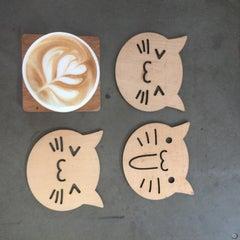 Photo taken at Boy's Organic Coffee Shop by Ahmad J. A. on 6/11/2015