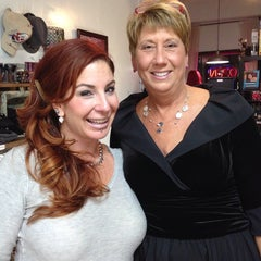 Photo taken at J. Kelley Salon by Meredith S. on 12/5/2013
