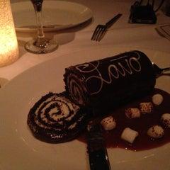 Photo taken at LAVO Italian Restaurant & Nightclub by cristina c. on 4/30/2013