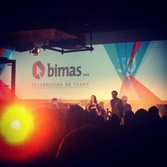 Photo taken at Bloomsbury Ballroom by Richard-James A. on 9/18/2014