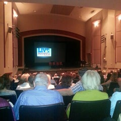 Photo taken at Roswell Cultural Arts Center (RCAC) by Gimette D. on 6/7/2014