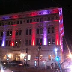 Photo taken at The Regency Ballroom by Kristen P. on 12/11/2012