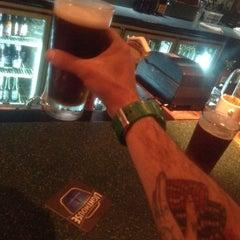Photo taken at Black Bear Neighbourhood Pub by Nacho H. on 9/26/2013