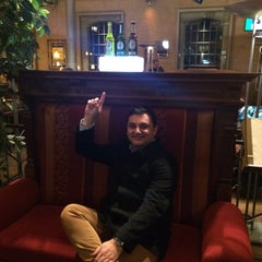 Photo taken at Warsteiner Lounge 2.0 by Bora Y. on 3/26/2015