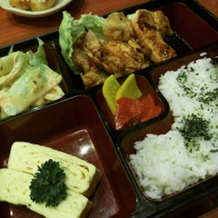 Photo taken at Sushi Tei by mie77 on 9/4/2015