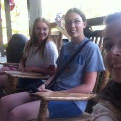 Photo taken at Cracker Barrel Old Country Store by Amber N. on 6/1/2013