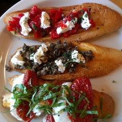 Photo taken at Frasca Pizzeria & Wine Bar by Monika P. on 6/5/2013