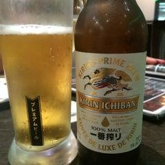 Photo taken at Toyama Japanese Resturant by Angel V. on 10/8/2014