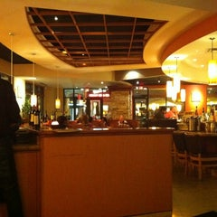 Photo taken at California Pizza Kitchen by Anas A. on 10/27/2012