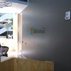 Photo taken at Microsoft Building 37 by Joe M. on 5/20/2014