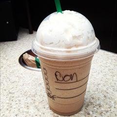 Photo taken at Starbucks by Jahanzaib M. on 10/14/2012