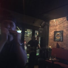 Photo taken at The Gael Pub by Claudia G. on 3/25/2016