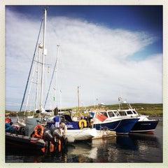 Photo of Portmagee Marina in Portmagee, Ke, IE