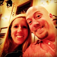 Photo taken at The Grand Opera House by Dave M. on 5/13/2015