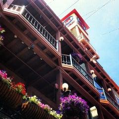 Photo taken at Fifth Street Public Market by Joshua K. on 8/6/2014