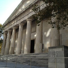 Photo taken at Second Bank of the United States by Katie R. on 10/17/2014