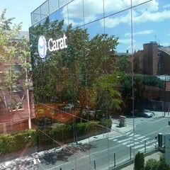 Photo taken at Netthink Isobar by Cheiber R. on 5/30/2013