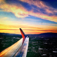 Photo taken at Louisville International Airport (SDF) by Ryan F. on 3/11/2013