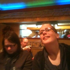 Photo taken at Cameo Pizza by Eric W. on 10/19/2012