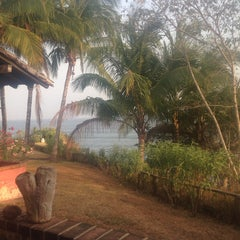 Photo taken at Hotel Villa Romana by Jose H. on 3/25/2014