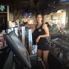 Photo taken at Bru's Room of Deerfield Beach by Dave M. on 9/20/2012