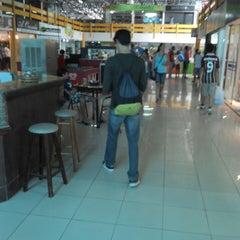 Photo taken at Shopping Luiza Motta by Hebert L. on 4/6/2013