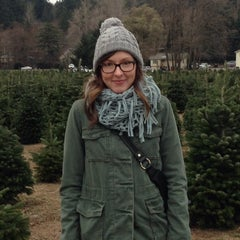 Photo taken at McMurtrey's Red-Wood Christmas Tree Farm by Tim M. on 12/9/2013