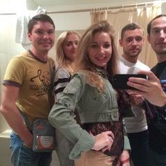 Photo taken at Hotel Manes by Grisha G. on 9/18/2014