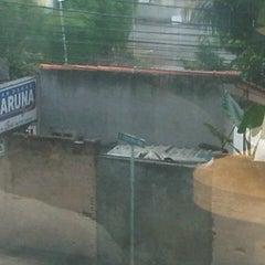 Photo taken at Baruna Resto by noy r. on 11/26/2012