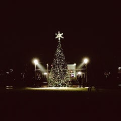 Photo taken at The Shops at Atlas Park by Nicole V. on 12/8/2012