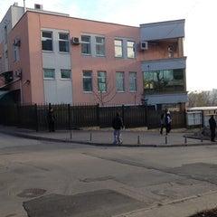 Photo taken at Consulatul României by Constanta L. on 12/2/2013