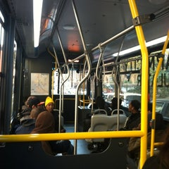 Photo taken at Charm City Circulator Purple Route - Penn Station (Southbound) - #311 by Timothy S. on 11/13/2012