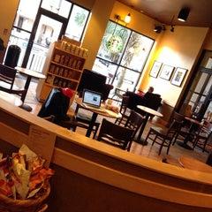 Photo taken at Starbucks by Tillman A B. on 3/26/2014