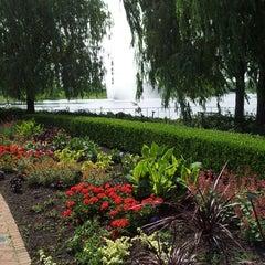 Photo taken at Chicago Botanic Garden by Marsha on 6/23/2013