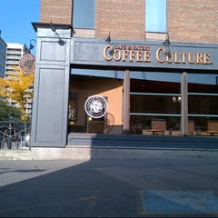 Photo taken at Coffee Culture by Guido D. on 10/3/2013