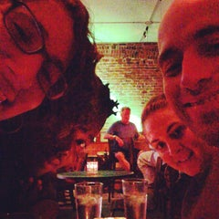 Photo taken at Nick's Italian Cafe by Adron H. on 8/24/2014