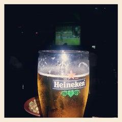 Photo taken at Yesterday Restaurant & Pub by Prashant J. on 9/30/2012