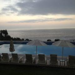Photo taken at Radisson Hotel Iquique by Simon C. on 10/9/2013