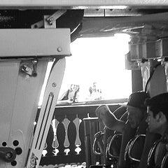 Photo taken at Alpengeist - Busch Gardens by Captain Rob on 5/12/2013