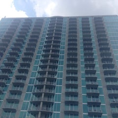 Photo taken at Twelve Hotels & Residences by Keegan C. on 6/22/2014