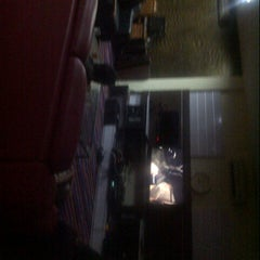 Photo taken at Malioboro Hotel & Spa by Merio F. on 11/14/2012