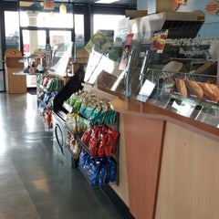 Photo taken at Quiznos by Euridice C. on 9/21/2014