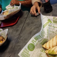 Photo taken at Quiznos by Euridice C. on 6/22/2014
