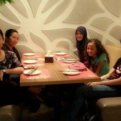 Photo taken at Jun Njan Restaurant by Novianty R. on 4/19/2015